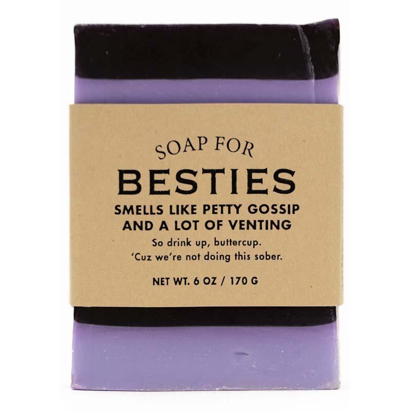 Besties Soap