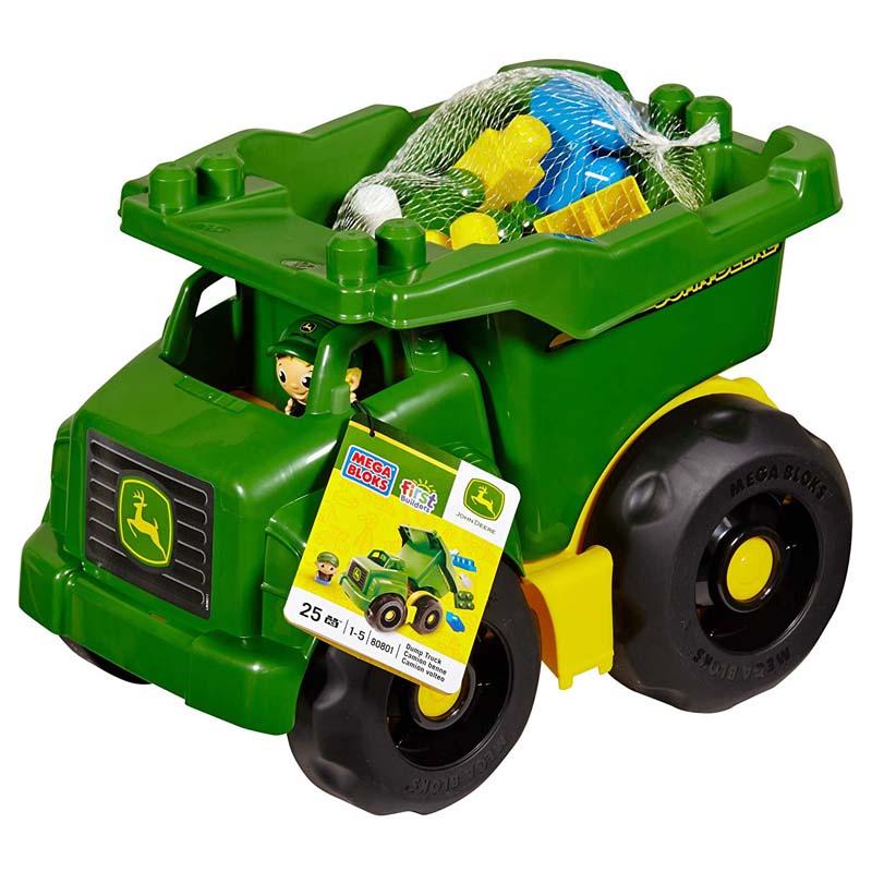 John Deere - Dump Truck