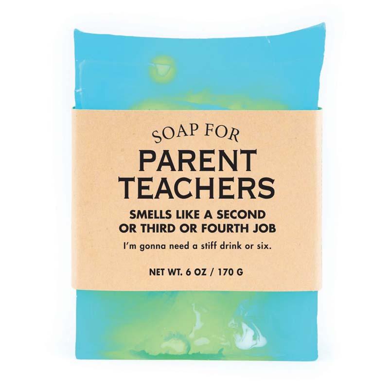 Parent Teachers Soap