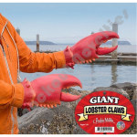 Lobster Claw Hands