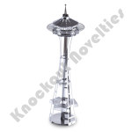 Metal Earth: Space Needle
