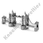 Metal Earth: London Tower Bridge