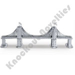 Metal Earth: Brooklyn Bridge