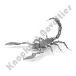 Metal Earth: Scorpion
