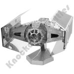 Metal Earth: Star Wars - Darth Vader's TIE Fighter