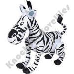 """24"""" Inflatable Zebra"""