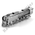 Metal Earth: Steam Locomotive