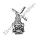 Metal Earth: Windmill