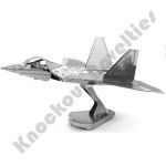 Metal Earth: F-22 Raptor