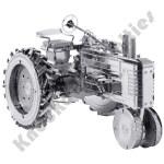 Metal Earth: Farm Tractor