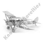 Metal Earth: De Havilland Tiger Moth DH82