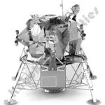 Metal Earth: Lunar Module