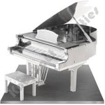Metal Earth: Grand Piano