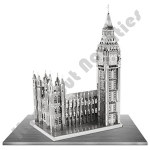 Metal Earth ICONX: Big Ben