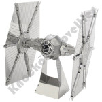 Metal Earth: Star Wars - Tie Fighter