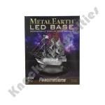 Metal Earth: LED Base - White