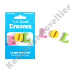 LOL Eraser
