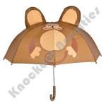 Monkey Umbrella