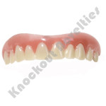 Instant Smile Teeth Upper Veneer
