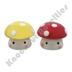 Salt & Pepper Set - Mushroom