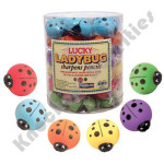 Lucky Ladybug Pencil Sharpener (Only One)