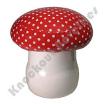 Cushioned Toadstool