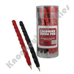 Pen - Licorice Stick