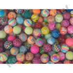 (250 Count) 27mm Bouncy Balls