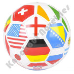 World International Regulation Size Soccer Ball