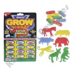 Magic Growing Animals Capsules