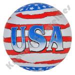 """7"""" Mini USA Basketball"""