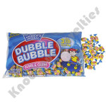 3lb Bag of Double Bubble Gum