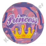 "7"" Mini Princess Basketball"