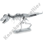 Metal Earth: Tyrannosaurus Rex Skeleton