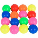 (144 Count) 27 MM Solid Color Bouncy Balls