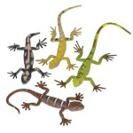 "5.5"" Lizards (Dozen)"
