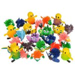 (50 Count) Hedge Ball Characters