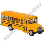 "5"" Diecast School Bus"