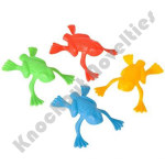 (144 Count) Jumping Frogs