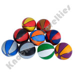 "7"" Mini Basketballs"