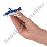 (Dozen) Aircrafts