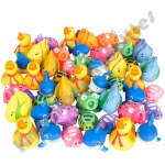 (50 Count) Squirt Toy Assortment