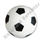 "2.5"" Soccer Stress Ball"