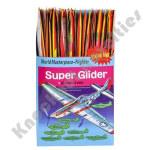 """(24 Count) 11"""" Super Glider"""