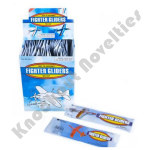 "(48 Count) 7"" Fighter Gliders"