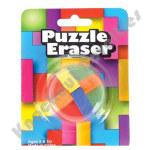 Puzzle Ball Eraser