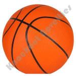 "9.5"" Regulation Orange Basketball"