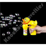 "8"" Light-Up Duck Bubble Blaster"
