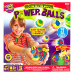 Made By Me - Power Balls