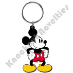 Key Ring - Disney - Mickey Retro